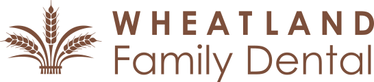 Wheatland Family Dental logo